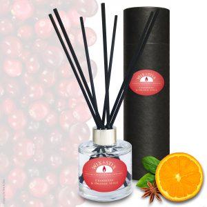 Cranberry & Orange Spice Diffuser