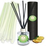 Soy Wax Lemongrass & Ginger Reed Diffuser