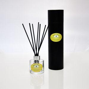 reed diffuser honeysuckle and jasmine