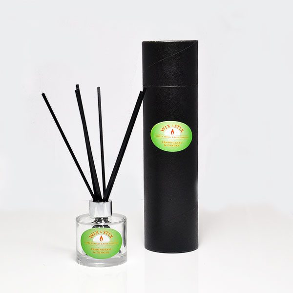 diffuser lemongrass and ginger
