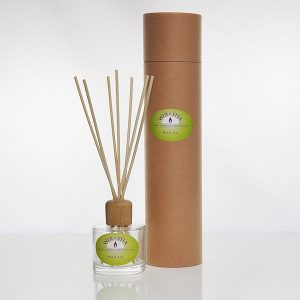 reed diffuser clear wild fig