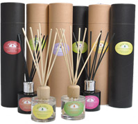 reed diffuser collection wixandstix