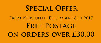 free postage wixandstix