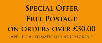 wixandstix free postage