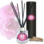 blush peony rose and oud diffuser