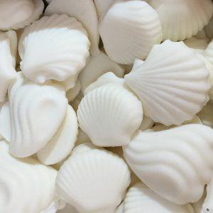 White Sage & Sea Salt Melts