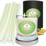 Lemongrass & Ginger DoubleWix Candle