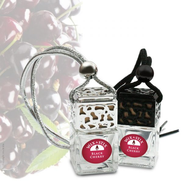 Black Cherry Car Diffuser