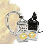 English Pear & Freesia Car Diffuser