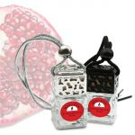 Pomegranate Noir Car Diffuser