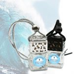 White Sage & Sea Salt Car Diffuser